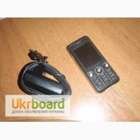 Sony Ericsson W660i Оригинал