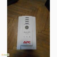 Продам APC Back-UPS 650 RS
