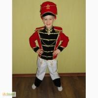 Костюм Гусара на мальчика 5-8 лет