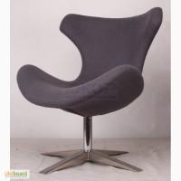 Дизайнерское кресло Папилио Шерсть (Papilio Wool) для зон отдыха дома офиса салона, студии