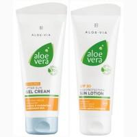 Серия Алоэ Вера Aloe Verа - Специальный уход, Помогает где другие бессильны