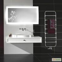 Дизайн полотенцесушитель Zehnder Nobis