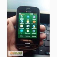 Samsung GT-B5722 на 2 сим оригинал