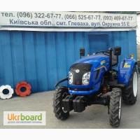 Продам Мини-трактор DongFeng-244 (ДонгФенг-244) с широкой резиной