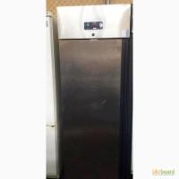 Шкаф морозильный бу Desmon -15; -25С 700л.Продам морозильный шкаф бу из нержавеющей стали