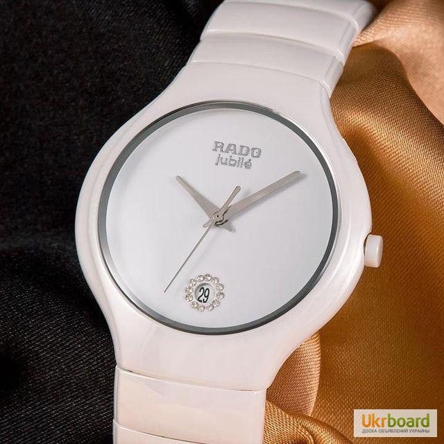 Продам купить купить Часы Rado Jubile керамические оптом от 100шт ... d0b9d08ff48