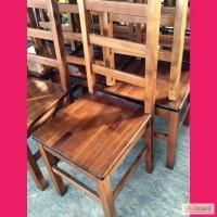 Продаются деревянные стулья бу