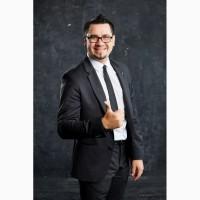 Ведущий и тамада в Харькове на вашу свадьбу - Сергей Тимошенко