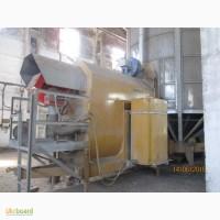 Зерносушилка MECMAR S-55/420F