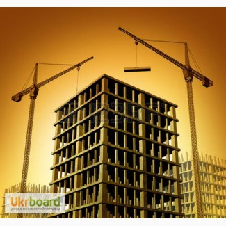 Срочно набираем рабочих всех строительных специальностей