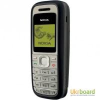 Продам Nokia 1200