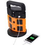 Usb удлинитель для iphone samsung ios android USB charging vertical socket