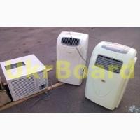Кондиционер сплит бу мобильный бу оконный бу охлаждение от 0 до +5С, +7С, при -10 -15 -30С