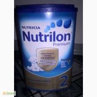 Nutrilon Premium 2 Pronutri / Нутрилон вес 800 гр
