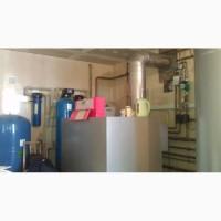 Монтаж теплых полов, систем отопления и водоснабжения