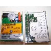 Блок управления горения Honeywell DKG 972-N mod.21