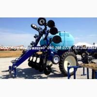 Аппликатор Blu-jet АТ3000 АТ2000 для жидких удобрений (кас) производитель:Blu-jet США