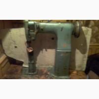 Продам промышленную швейную маш. для кожи (БУТЫЛОЧНАЯ) Подольская 236 класс
