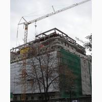 Продаем быстромонтируемый башенный кран LIEBHERR 63K, 6 тонн, 1994 г.в