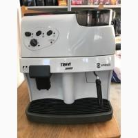 Кофемашина эспрессо Spidem Trevi в хорошем состоянии