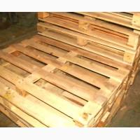 Новые поддоны деревянные 1200 Х 800 облегченный (без клейма)