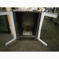 Конвекционная печь б/у, печь для выпечки б/у, UNOX XF 119 б/у