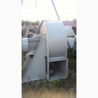 Вентилятор улитка 30 квт 1000 об VRE 630/714 (возможна продажа без мотора)