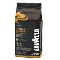 Кофе в зернах Lavazza Expert Aroma Classico 1 кг / 100% Арабика