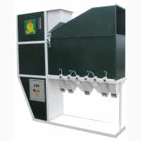 Сепаратор зерна ТОР ИСМ-15
