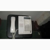 Телефон Panasonic KX-TS2362RUW белый