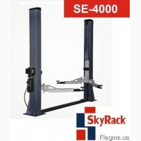Подъемник двухстоечный SkyRack SE4000