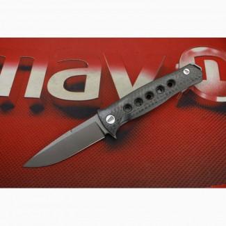 Складной нож реплика на Dr Death от МБШ