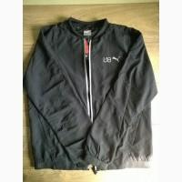 Куртка (ветровка, бомбер) Puma UB Evostripe Bomber, оригінал(оригинал)