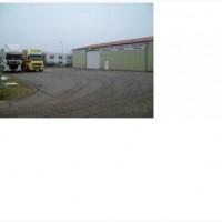 Продам автосервис в Германии. Ремонт и продажа грузовиков и запчастей