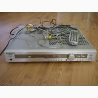 DVD и колонки домашнего кинотеатра Cortland STH-5000 б/у