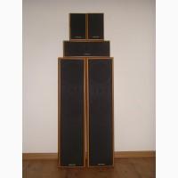 Акустика Cortland STH-5000 (Пять аудиоколонок)