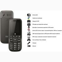Nokia бюджетный кнопочный телефон 2 сим гарантия 1год