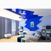 Натяжные потолки - качество выше цены