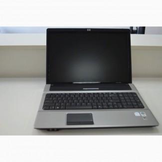 Большой и надежный ноутбук HP Compaq 6820s. (батарея 1час)