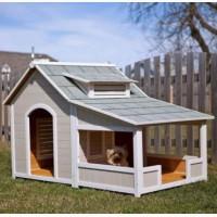 Собачий домик (бутка)