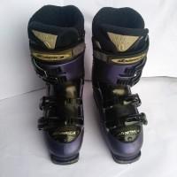 Лыжные ботинки Nordica р.24.5