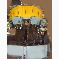 Станок токарный 1К282 (вертикальный)