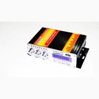Усилитель Sony VA-502R - USB, SD-карта, MP3 4х канальный
