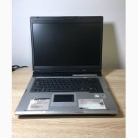 Недорогой, полностью рабочий ноутбук ASUS A6U