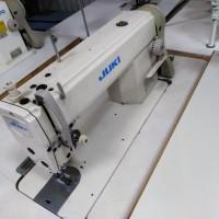 Швейная машина JUKI DLN-5410N 3-х фазный двигатель.Япония
