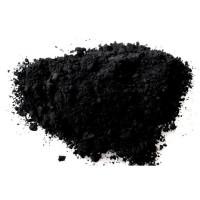 Пигмент черный (для строительных растворов)