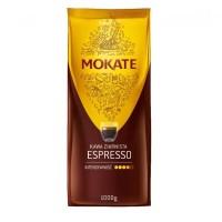 Кофе в зёрнах Mokate Espresso, 1 кг