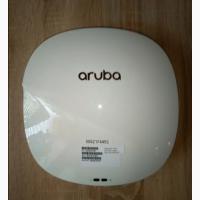 Точка доступа Wi-Fi HP Aruba Networks AP-345 (APIN0345) б/у