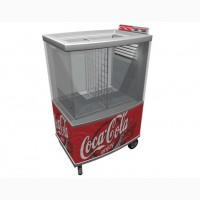 Холодильник для импульсных продаж POS 072 -прикассовая зона