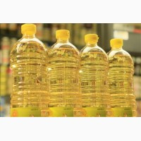 Продам Масло подсолнечное рафинированное дезодорированное Украина экспорт FCA/DAF/FOB/CIF